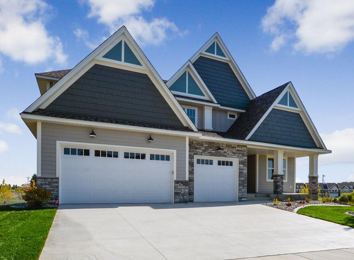 Custom Home Builder in Minneapolis MN